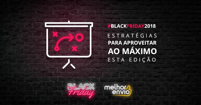 Aumente suas vendas na Black Friday
