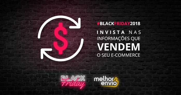 Black Friday 2018 como vender seu e-commerce
