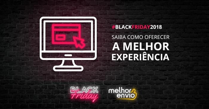 Black Friday: a experiência do usuário