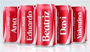 campanha coca cola