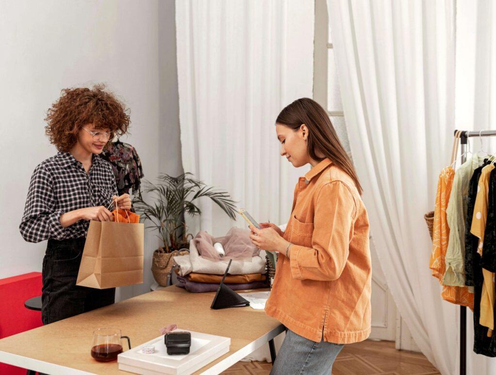 É importante para o gestor saber quais clientes trazem mais faturamento para a empresa. (Foto: Unsplash)