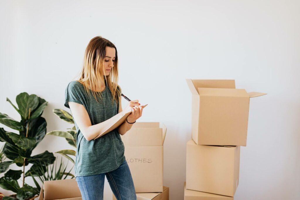 gestão logística melhor envio