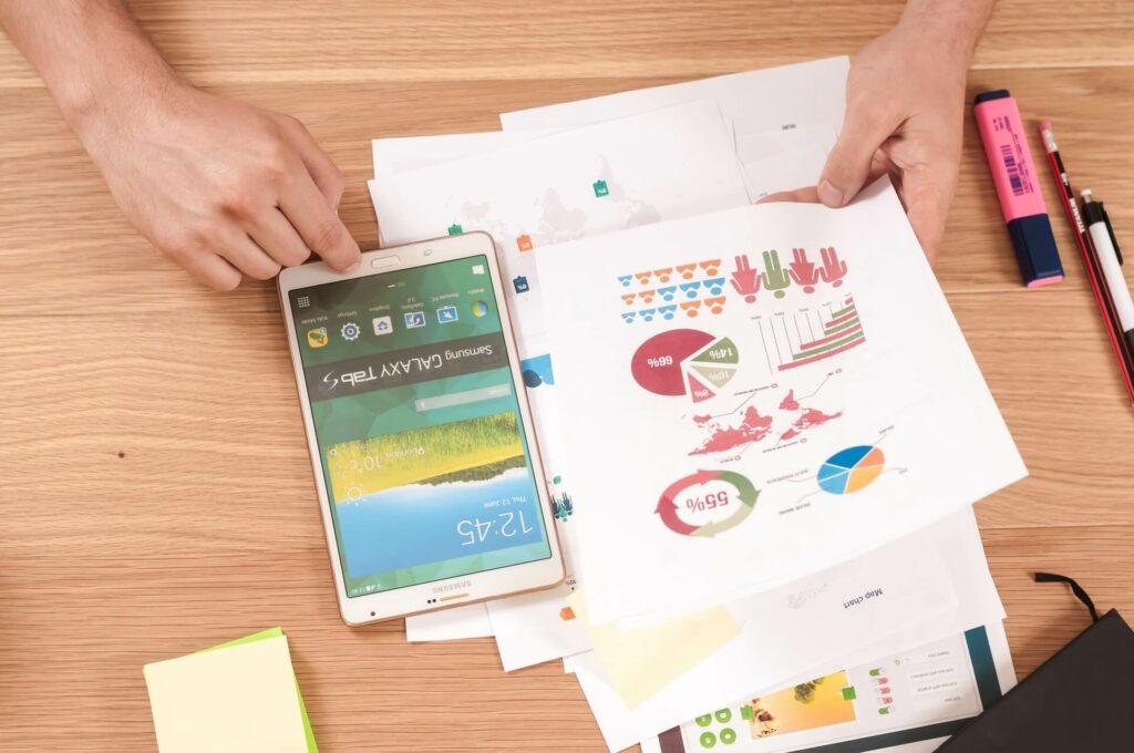 KPIs de gestão logística